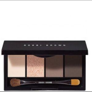 Bobbi Brown Ready in 5 Eyeshadow Palette